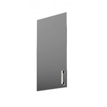 Дверь средняя стеклянная НТ-601СТЛ