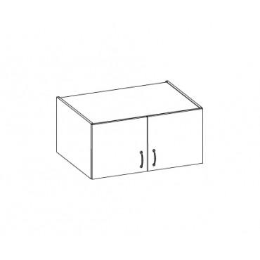 Антресоль для двустворчатого шкафа АС-32