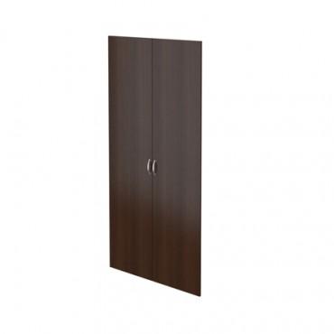 Комплект высоких дверей для корпуса шкафа для одежды МР-36