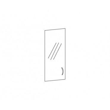Дверь стеклянная К-982