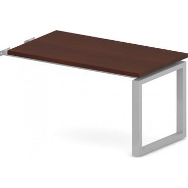 Стол приставной АТШМ-СТП140х80/ФР-В1