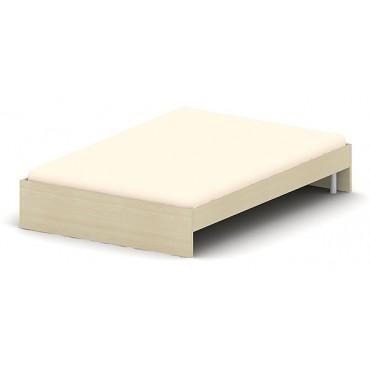 Кровать ДН-КВ164х203/СМ