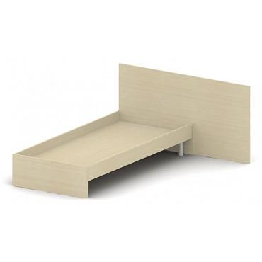 Кровать ДН-КВ165х203И/БМ
