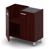 Шкаф для холодильника ПР-ШХ84х90-В1