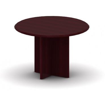 Стол переговорный ПР-СТГ110х110/Д-В1