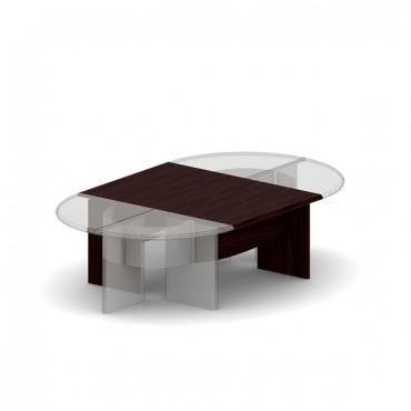 Секция модульного стола ПР-СЕСМ60х166/Д-В1