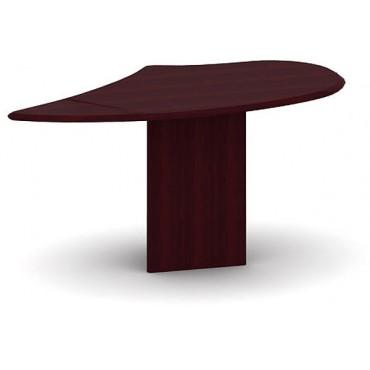 Приставка с торца стола ПР-ПР150х76Л/Д