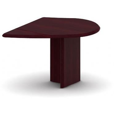 Приставка с торца стола ПР-ПР116х92Л/Д