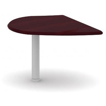 Приставка с торца стола ПР-ПР116х92П/МК