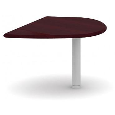 Приставка с торца стола ПР-ПР116х92Л/МК
