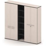 Шкаф-гардероб 3-хсекционный СЕ-ШГ3С220х225К1Г1Д/Г-В1