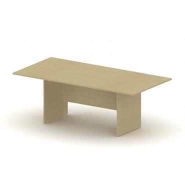Стол для переговоров ССМ-СТГ210х102/КП-В1