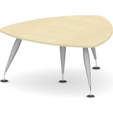 Стол для переговоров ССМ-СТГ150х148/О3-В1