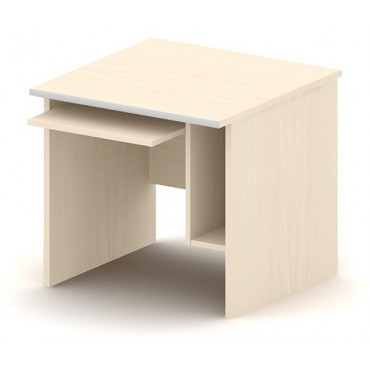 Стол компьютерный СТМ-СТК80х80Л