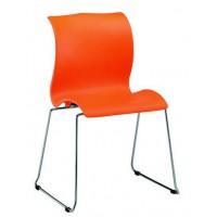 СКОРО в продаже - НОВИНКИ - стулья из итальянского пластика!