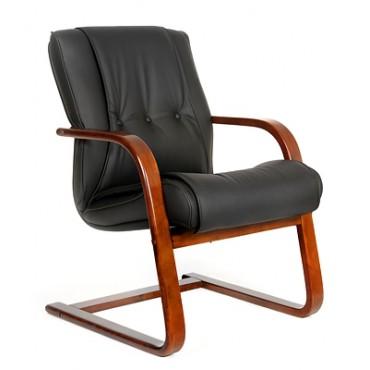 Кресло CHAIRMAN 653 V кожа