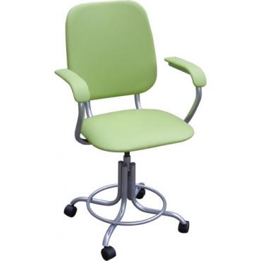 Кресло на винтовой опоре М101-01