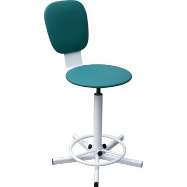 Кресло на винтовой опоре М101-04