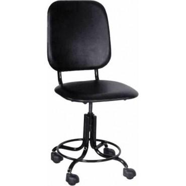 Кресло на винтовой опоре М101