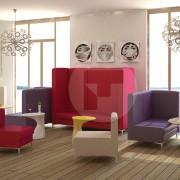 М6 - soft room (мягкая комната)