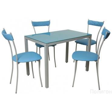 Обеденный стол Рекорд 27