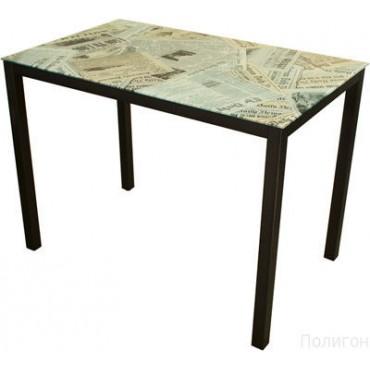 Обеденный стол Рекорд 27 Пайпер