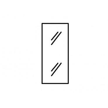 Дверь стеклянная С-3