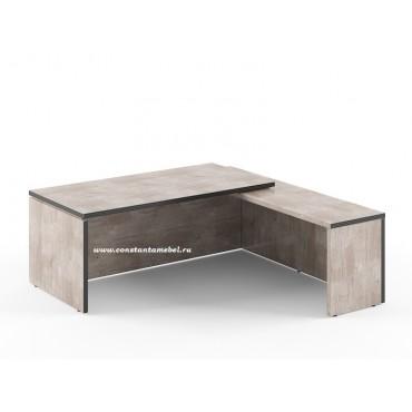 Стол для руководителя TСT 2220 (L/R)