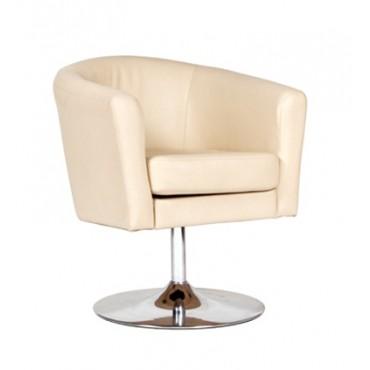 КРОН кресло на дисковом основании