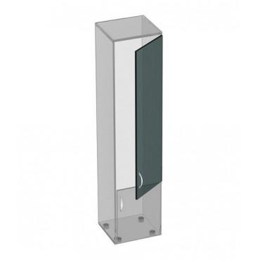 Дверь стеклянная для шкафа (арт.303) ФР-604