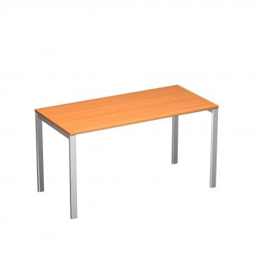 Стол письменный на металлокаркасе МП ФР-131