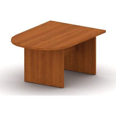 Приставка спереди стола ЛДР-ПР140х100/38-В1