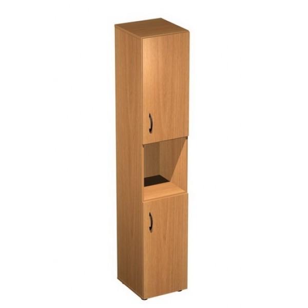 фото шкаф узкий