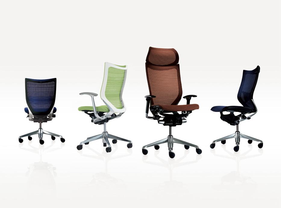 Офисное кресло в СПб